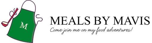 Meals by Mavis